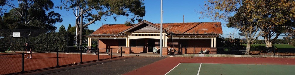 Princes Hill Tennis Club
