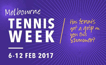 Tennis Week